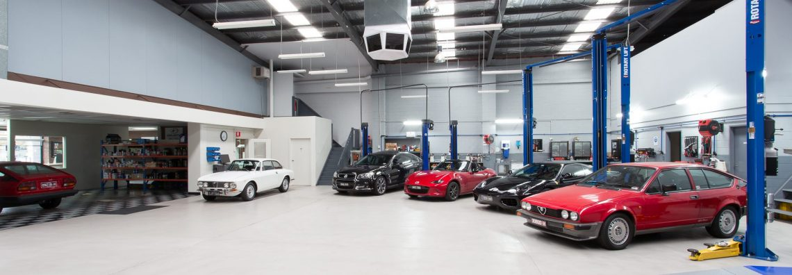ralph guastella motors servicing your car with care